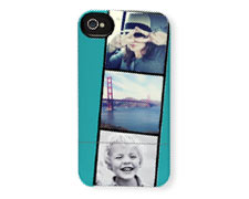 iPhone Case 4g/4s 2 piece